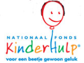 Nationaal Fonds Kinderhulp Collecteren in april