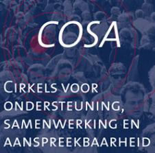 Reclassering Nederland COSA Vrijwilliger