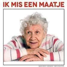 Aafje  Maatje