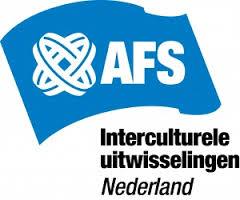 AFS Nederland Gastgezin voor een buitenlandse student