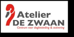 Atelier De Zwaan Ondersteuning voor onze ateliers