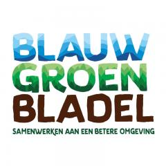 Blauwgroen Bladel Tuincoach