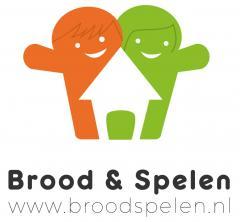 Brood en Spelen   Vrijwilligers voor de overblijf bij Basisschool Koningin Emmaschool in Haarlem