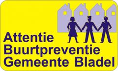 Buurtpreventie Gemeente Bladel