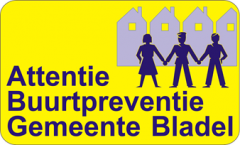 Buurtpreventie Gemeente Bladel Buurtpreventie contactpersoon Oranjeborgh