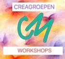 Creamunera Ondersteuners creatieve workshops