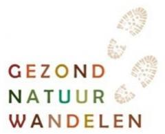 Gezond Natuur Wandelen Begeleider natuurwandelingen