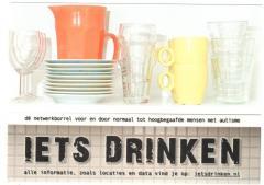 Iets Drinken Eersel (Autisme Netwerk Nederland)