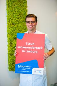 Kankeronderzoekfonds Limburg  Collectecoördinator