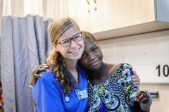 Mercy Ships Holland  Kinderverpleegkundige (Ward Nurse Pediatric)
