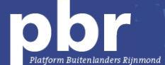 PBR - Platform Buitenlanders Rijnmond