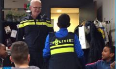 Petje af Oisterwijk Coach / Begeleider