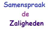 Samenspraak De Zaligheden Vrijwilliger (m/v/) spreekt Nederlands met anderstaligen