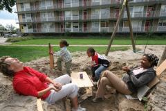 St Humanitas Home-Start - Capelle Vrijwillige gezinsondersteuner gezocht!