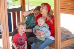 St Humanitas Home-Start - Capelle Ervaringsdeskundigen gezocht voor zwangere moeder