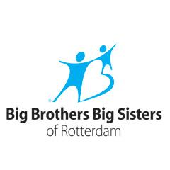 Stichting Big Brothers Big Sisters of Rotterdam Maatje gezocht voor kwetsbaar kind!