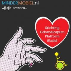 Stichting Platform Gehandicapten Bladel Vrijwilligers voor Stichting Platform Gehandicapten Bladel