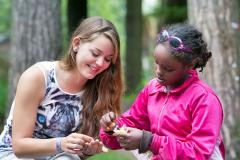 Stichting VakantieKind Leiding kindervakantieweek (7-13 jaar)