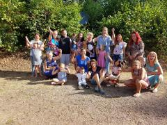 Stichting Weekje Weg  Begeleider vakantieweek bij Stichting Weekje Weg