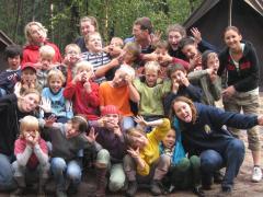 YMCA Nederland  begeleider dagkamp voor jeugd
