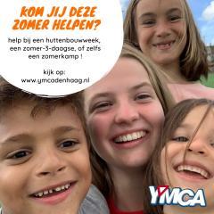 YMCA Nederland  Tiener- en kinderwerk in Den Haag